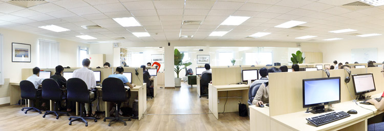 About Vda Infosolutions Pvt Ltd Livening Up Systems